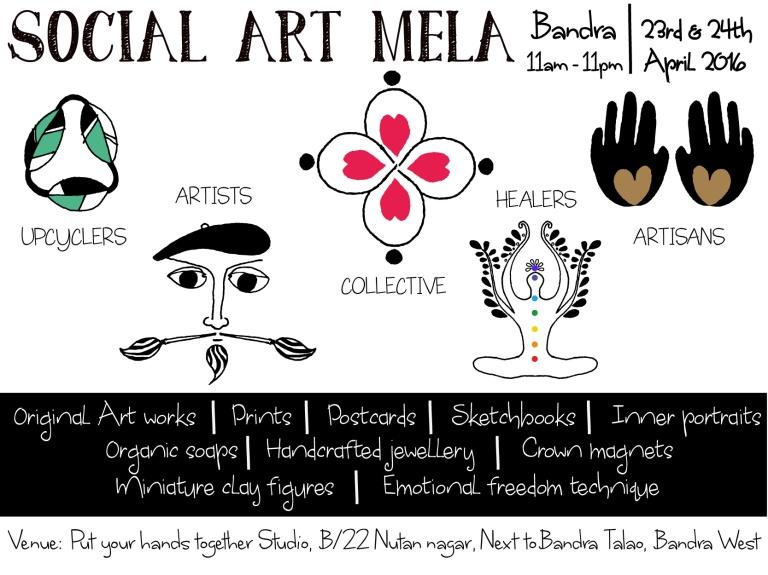 Social art mela 2016-01-01